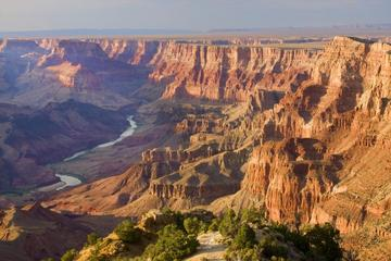 Bustour naar Grand Canyon National Park