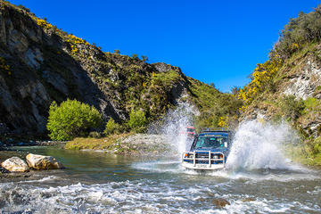 Wakatipu Lord of the Rings Off-Road...
