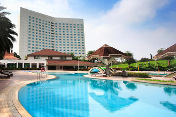 8 Days Taiwan 5 Stars Hotel Excursion