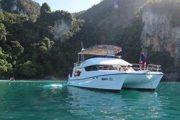 7-Hour Phi Phi and Maiton Islands by...