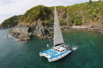 Full-Day Private Sailing Boat...