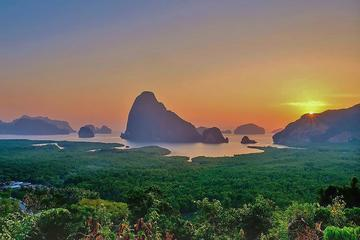 Phang Nga Treasures: An Original Adventure