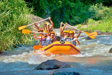 Phuket Full-Day River Rafting, ATV...