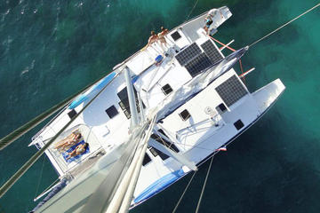 Phuket Private 52ft Catamaran Charter...