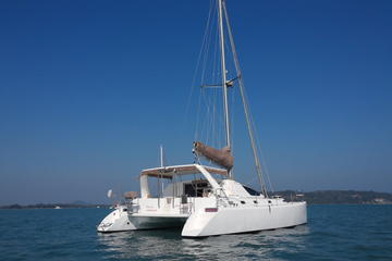 Phuket Private Catamaran Charter...