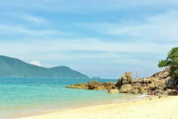 Private Full Day Secret Beach Island...