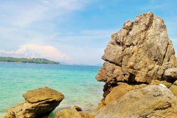 Secret Beach and Islands Hopping by...
