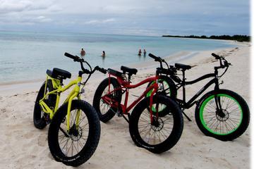 Punta Sur Bike Tour in Cozumel