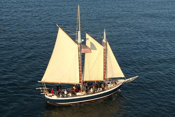 Friday Sunset Sail on San Francisco...