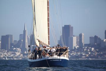 SF Bay History Sail
