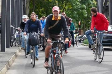 Leipzig Highlights 3-Hour Shared Guided Bike Tour