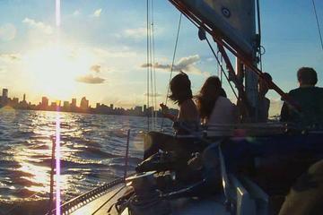 Excursión privada: viaje en barco en...