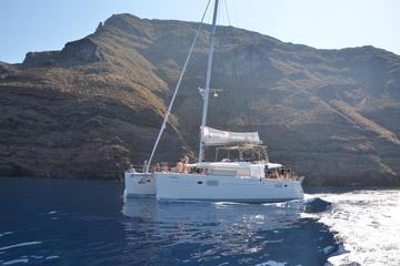 Caldera Gold Cruise - Eintägige...