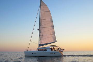 Croisière Caldera Catamaran Gold...