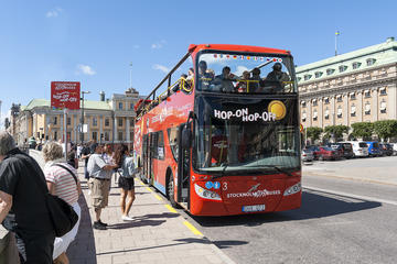 Excursão terrestre: excursão de ônibus com várias paradas