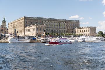 Tour van de koninklijke bruggen en kanalen