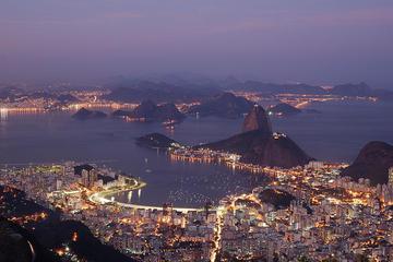 Private Custom Tour: Rio de Janeiro Surrounding Villages with Personal Driver