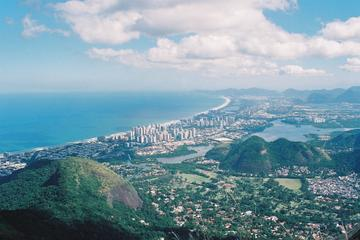 Private Tour Hiking Pedra Bonita and Morro da Urca