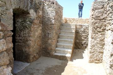 Paestum: Tour del percorso dello