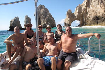 Private Snorkeling Tour in Cabo San Lucas