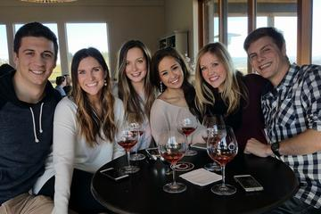 Full-Day Private Dundee Hills Luxury Wine Tour