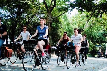 Half-Day Morning Bike Tour of...