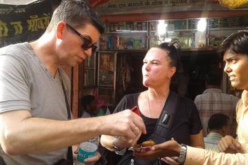 Agra Heritage Walk & Local Food Testing
