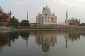 GOLDEN TRIANGLE TOUR BY TRAIN 2 NIGHT 3 DAY DELHI-AGRA-JAIPUR-DELHI