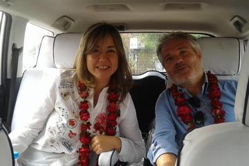 ROYAL MADHYA PRADESH TOUR WITH TAJ MAHAL