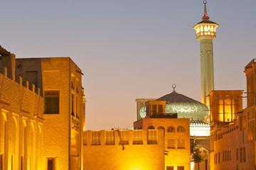 Treasures of Arabia Culture History and Shopping in Traditional Souks