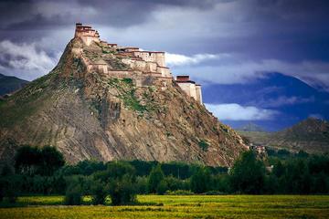 6 days Lhasa - Gyantse - Shigatse...