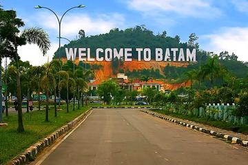 Full-Day Batam Day Trip from Singapore