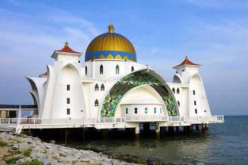 Full day Malacca and Kuala Lumpur...