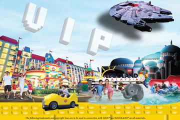 Special VIP Legoland Malaysia...