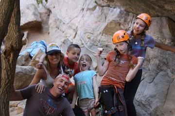 Colorado Fun Rock Climb