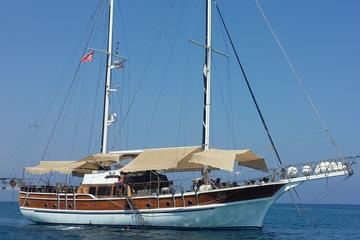 Da Larnaca Packagefor3P Yacht Tour
