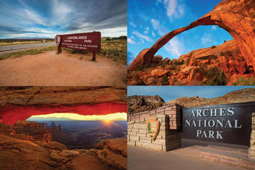 See The Best Of Moab In A Day In A ...