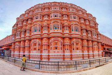 3 Nights Golden Triangle Tour