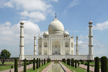 5-Night Private Golden Triangle Tour from Delhi
