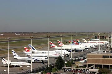 Nairobi Airport Transfer Shuttles