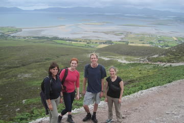 4-Day Adventure Tour of Ireland's West Coast from Galway