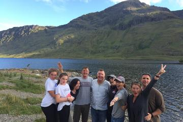 5-Day Spectacular South and West Small-Group Tour of Ireland from Dublin