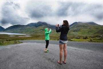 Excursion de 5jours dans le sud et l'ouest de l'Irlande au départ de...