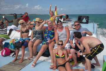 Freeport Party Boat Cruise with Snorkeling