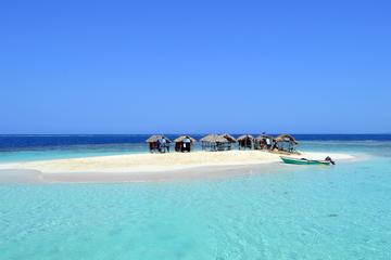 Paradise Island - Tagesausflug mit dem Schnellboot