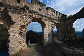 3-tägige private Wandertour auf der chinesischen Mauer mit...