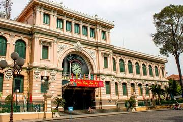 Private Ho Chi Minh City Discovery...