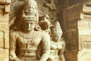 2-Day Tour: The Great Living Chola Temples in Thanjavur, Darasuram and Gangaikonda Cholapuram from Chennai