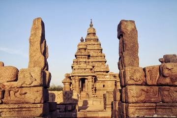 7-Night Tour: Cultural Heritages of Tamil Nadu