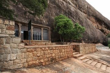 Day Tour to Sithannavasal from Tiruchirappalli